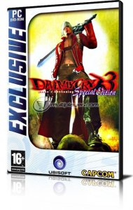 Devil May Cry 3: Special Edition per PC Windows