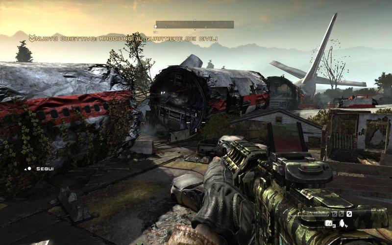 PC Release - Marzo 2011