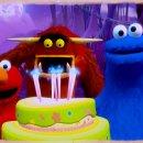 Nuovo video per Sesame Street: C'era una volta un mostro