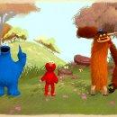 Warner affida a Double Fine un gioco su Sesame Street per Kinect
