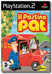 Il Postino Pat per PlayStation 2