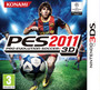 Pro Evolution Soccer 2011 3D per Nintendo 3DS