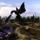 Bethesda: volevamo fare un RPG su Le Cronache del Ghiaccio e del Fuoco