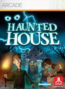 Haunted House per Xbox 360