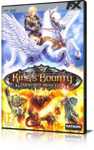King's Bounty: Armored Princess per PC Windows