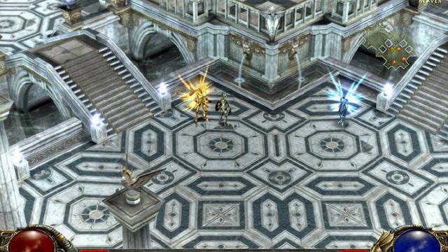 Diablo III: beta pubblica tra luglio e settembre
