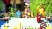 de Blob 2 - Filmato di gioco Fuga sul razzo