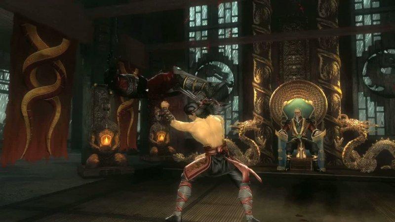 """Mortal Kombat richiederà un """"online pass""""?"""