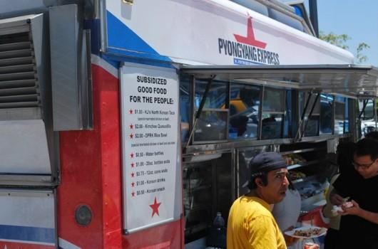 Torna il furgoncino-barbecue per pubblicizzare Homefront