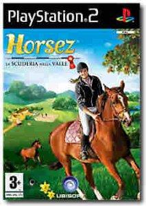 Horsez: La Scuderia nella Valle per PlayStation 2