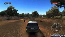 Test Drive Unlimited 2 - Gameplay in presa diretta
