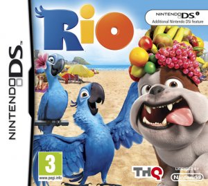 Rio per Nintendo DS