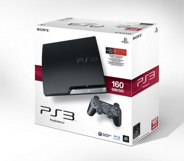 [aggiornata] PS3, disponibile il firmware 4.00