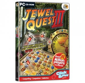 Jewel Quest III per PC Windows