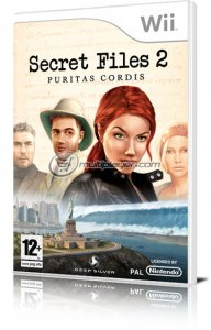 Secret Files 2: Puritas Cordis per Nintendo Wii