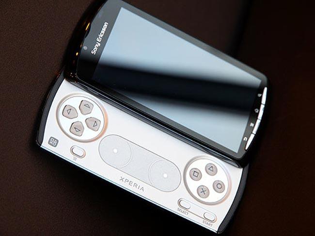 Il Sony Ericsson Xperia PLAY uscirà a fine mese