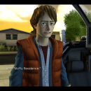 Back to the Future: Episode 2 in data per il PSN
