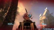 Bulletstorm - Gameplay in presa diretta