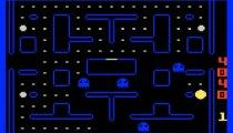 Pac-Mania - Gameplay