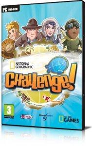 National Geographic Challenge! per PC Windows