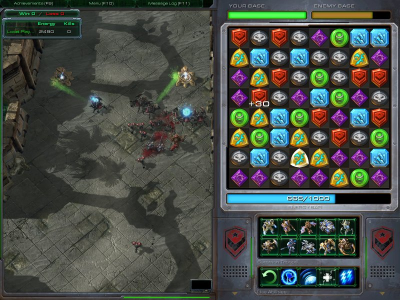 Galaxy Editor e dintorni