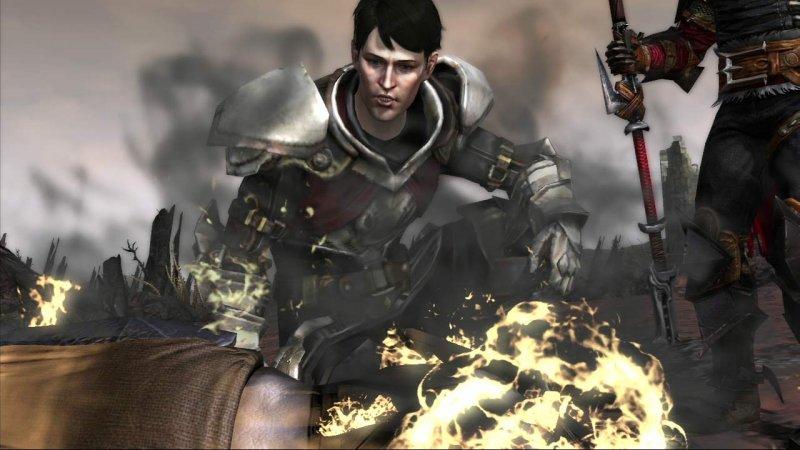 In arrivo un nuovo DLC per Dragon Age II