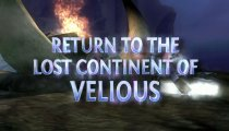 Everquest II: Destiny of Velious - Trailer di lancio
