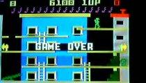 Popeye - Gameplay