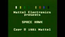 Space Hawk - Gameplay