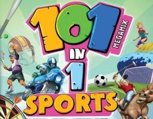 101 in 1 Explosive Megamix per PlayStation Portable