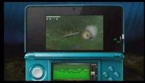Steel Diver - Video del gameplay