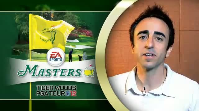 Tiger Woods 12: The Masters: disponibile la nuova demo