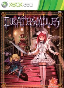Deathsmiles per Xbox 360
