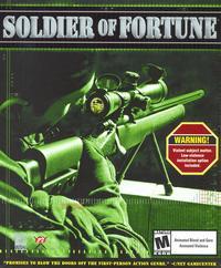 Soldier of Fortune per PC Windows