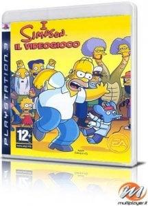 I Simpson: Il Videogioco per PlayStation 3