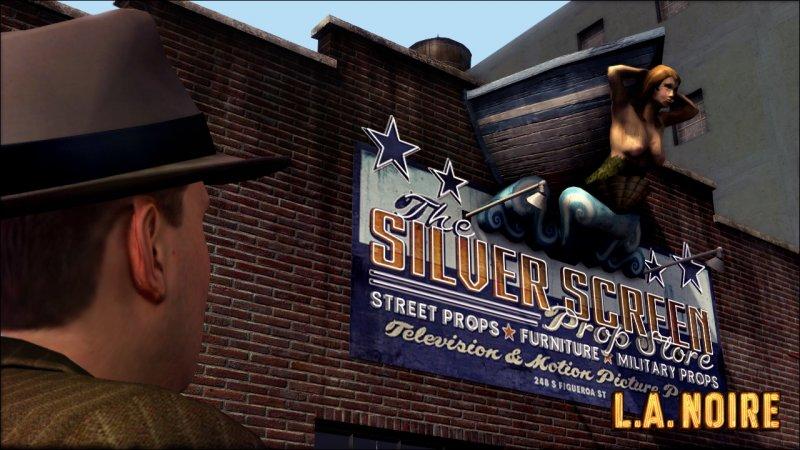 Da L.A. Noire DLC per tutti dopo il lancio