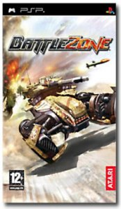 Battlezone per PlayStation Portable