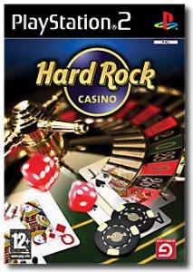 Hard Rock Casino per PlayStation 2