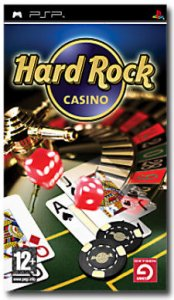 Hard Rock Casino per PlayStation Portable
