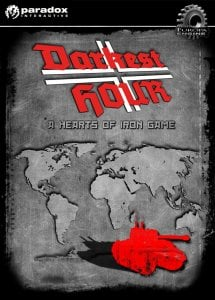 Darkest Hour: A Hearts of Iron Game per PC Windows