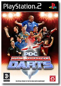 PDC World Championship Darts per PlayStation 2