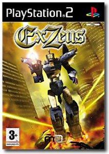ExZeus per PlayStation 2