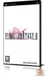 Final Fantasy II: Anniversary Edition per PlayStation Portable