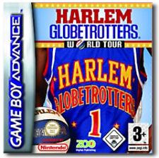 Harlem Globetrotters: World Tour per Game Boy Advance