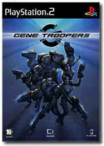 Gene Troopers per PlayStation 2