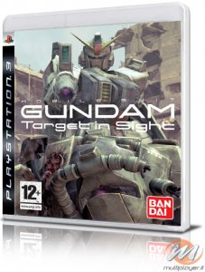 Mobile Suit Gundam: Target in Sight (Mobile Suit Gundam: Crossfire) per PlayStation 3