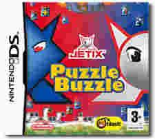 Jetix Puzzle Game per Nintendo DS