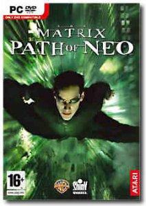 The Matrix: Path of Neo per PC Windows