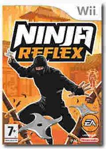 Ninja Reflex per Nintendo Wii
