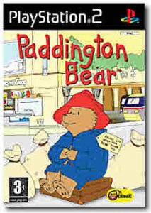 Paddington Bear per PlayStation 2